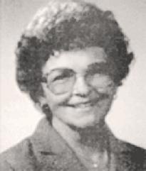 Virginia Samdahl