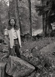 Pamela Moore, Tess For Pets Animal Reiki Master/Teacher in the New England Woods