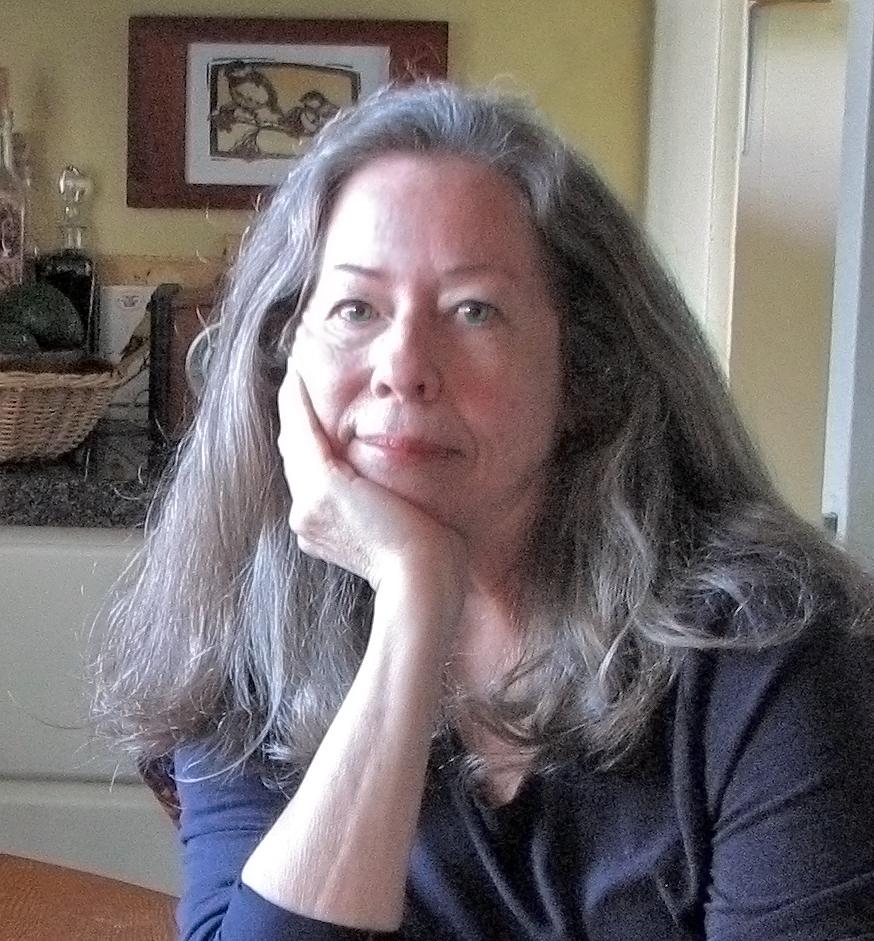 Pamela Moore, Reiki Master/Teacher
